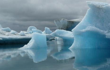 More Than a Snail's Pace: Monitoring Glacial Melt